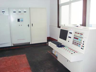 电机型式试验测试系统